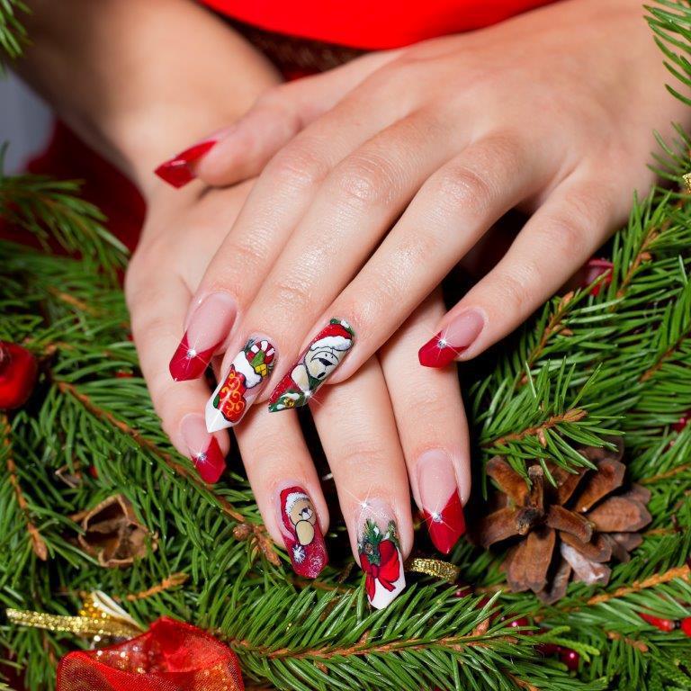 TK Nails | Best nail salon in Cape Coral FL 33909