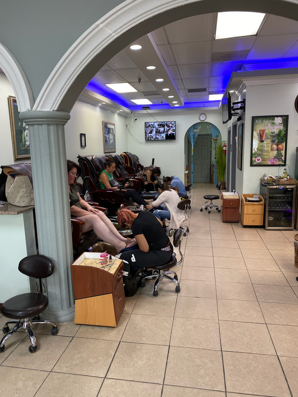 TK Nails - Best nail salon in Cape Coral FL 33909