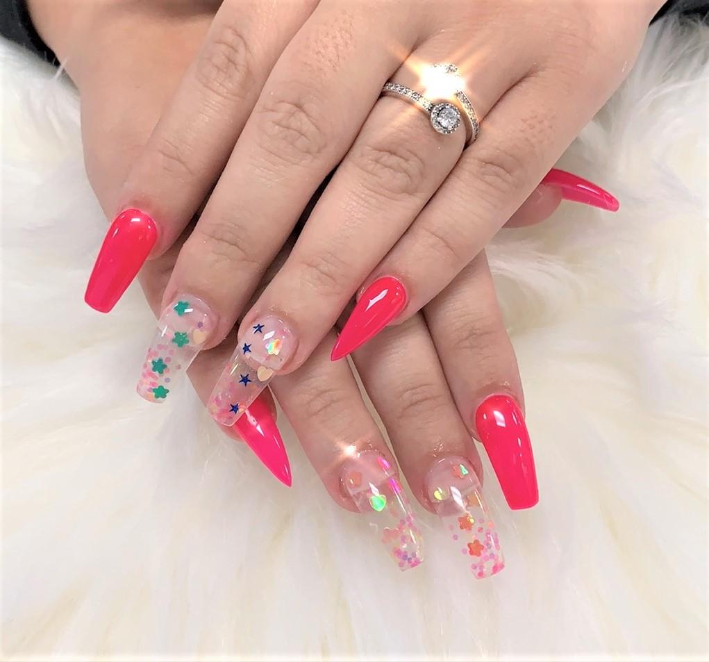 Nails Design 33909